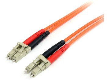 StarTech.com Patch cable LC multi-mode (M) LC multi-mode (M) 10 ft fiber optic 62.5 / 125 micron 3M LC-LC FO MM PATCH CBL Manufacturer Part Number FIBLCLC3, Model: FIBLCLC3, Electronic Store ()