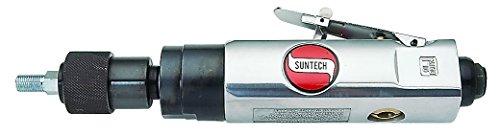 (SUNTECH SM-681 Air Tire Buffer, 2,600RPM, 3-Gear Type)