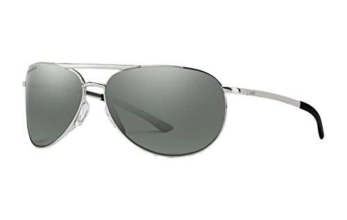 Smith Serpico Slim 2 ChromaPop Polarized Sunglasses, - Optics Polarized Smith Serpico