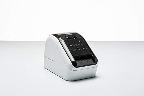 Brother QL810WZG1 - Impresoras de etiquetas