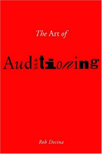 Download The Art of Auditioning: Techniques for Television PDF