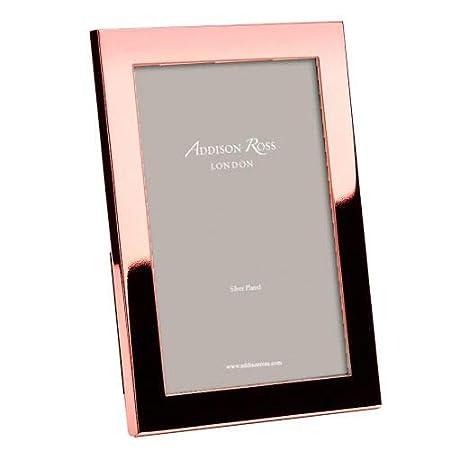 8x10 Addison Ross Rose Gold Plating Frame