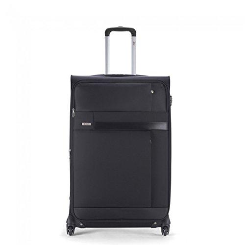 VIP Cyprus 79 Soft Luggage Grey