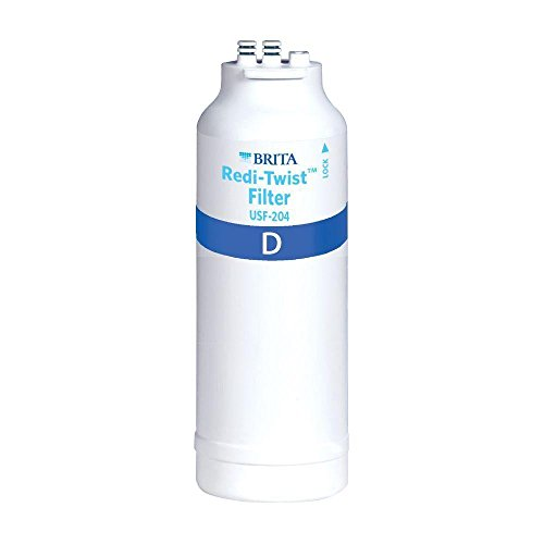 (Brita Redi-Twist Microbiological Filter Cartridge)