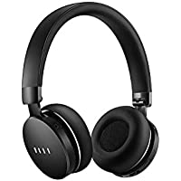 Fiil Canviis Pro Wireless On-Ear Headphones- Black Features