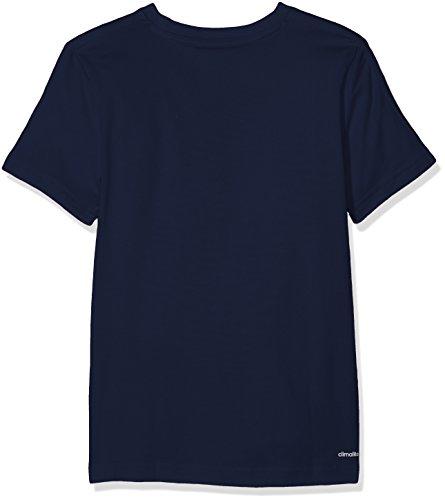 Navy Tiro nbsp;– white energy Collegiate nbsp;maglietta Adidas 17 Ragazzo ATnABY