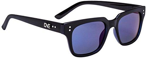 One by Optic Nerve Bonnaroo Sunglasses, Matte - One Sunglasses