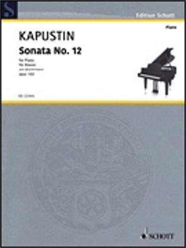 Hal Leonard Sonata No. 12, Op. 102Piano Solo ()