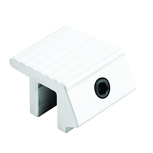 Tamper Resistant Window - Defender Security S 4371 Aluminum Tamper-Resistant Lock with Hex Screw, 1