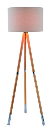 Kenroy Home Jordon Floor Lamp, ()