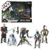 Star Wars Battle Packs8211; Droid Factory