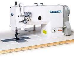 Yamato véritable tension Disc Y37108 2 Pièce MACHINES à COUDRE INDUSTRIELLES partie