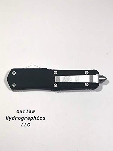 OTF Safety Knife Double Action Black by OTF (Image #1)