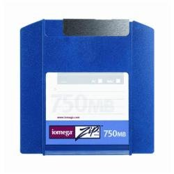 Iomega Zip Disk 750mb PC and Mac