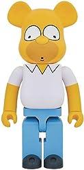 Special Winnie Ornament BeRbrick The Bare Santa Brick Lottery Ver dBCoex