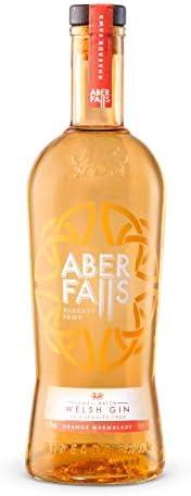 Aber Falls Orange Marmalade Gin 70cl 41.3%