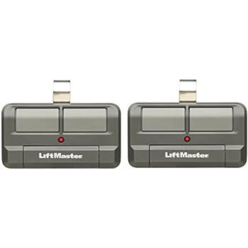 892 LT LiftMaster Remote Control