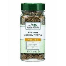 Spice Hunter Celery Seeds, India, Whole (6x1.8oz )