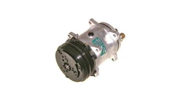 Aire acondicionado Compresor - Sanden, nuevo, Ford, HAGIE, e8nn19d629aa: Amazon.es: Jardín