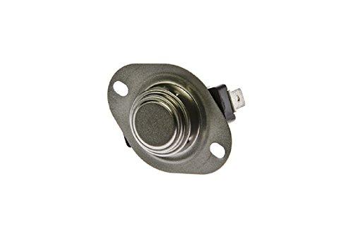 Dryer Control Thermostat (Frigidaire 134048900 Dryer Gas Control Thermostat)