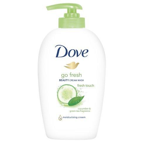 Dove Fresh Beauty Cream Wash