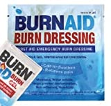 Medique Products - Burnfree Sterile Dressings - 8 In X 8 In