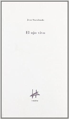 Descargas de libros de audio gratis mp3 Ojo vivo, el FB2