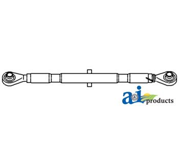A&I - Top Link Assembly (Cat II) (HEAVY DUTY). PART NO: A-893478M1