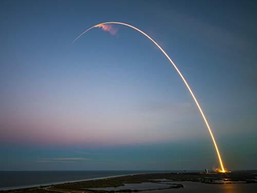 Lais Jigsaw Rocket Cape Canaveral 200 ()