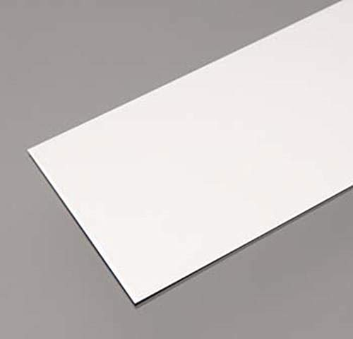 """Stainless Steel Sheet Metal Strips 6/"""" Wide x 12/"""" Long x .018 Thick 2 - Sheets"""
