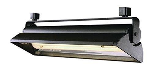 Halo LVR3240MB  Parabolic Louver, Black (Parabolic Louvers)