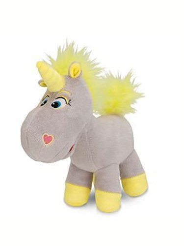 Toy Story Buttercup (Disney Toy Story 3 Buttercup Plush Toy --)