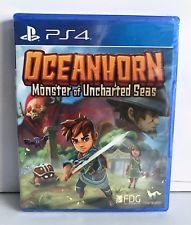Price comparison product image Oceanhorn: Monster of Uncharted Seas (Limited Run 70)