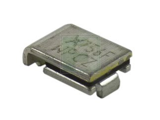 RAYCHEM SMD300F/15-2 SMD Series 15 V 3 A Ihold Surface Mount PolySwitch Resettable Fuse - 2000 item(s) by Raychem