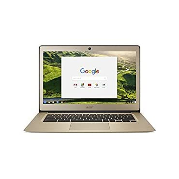 Acer NX.GJEAA.002 Chromebook 14 CB3-431-C6ZB 14 N3160 1.6GHz 4GB 32GB 11AC Chrome Os