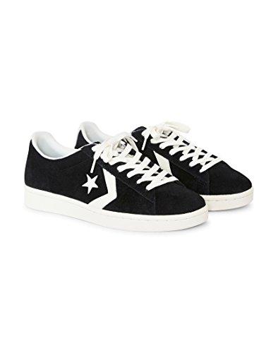 Converse Pro Leather Ox Men's Shoes Black/Egret 157838c (11 D(M) US)