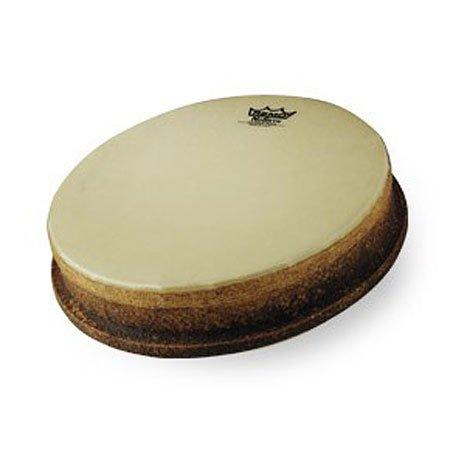bano Drumhead, 10
