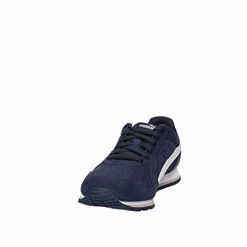 Puma 359128 Baskets Uomo Blu 42½