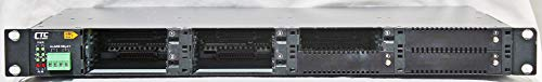(CTC Union FRM220-CH08 IAccess Multi-Service Platform Chassis with FRM220-CH08-AC Dual Power Supplies)