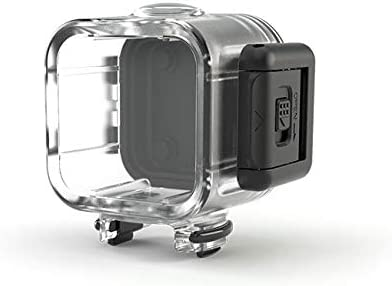 Waterproof Case for Polaroid Cube Lifestyle Action Camera - Transparent