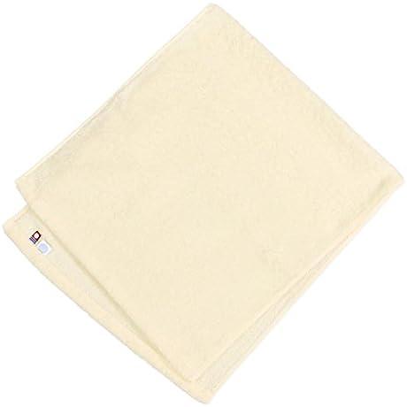 Iori Very Colors Face Towel Imabari Towel Japan Jasmine