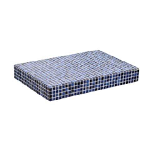 テック堂(マリーンテック) ガーデンシンク ガーデンストッカー 天板のみ ブルー ブルー B06XGRF397