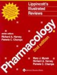 Lippincott's Illustrated Reviews: Pharmacology Second Edition