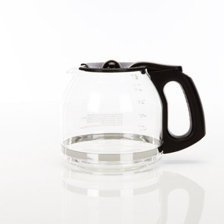 Mr. Coffee 12-Cup Replacement Decanter for IS and FT Series