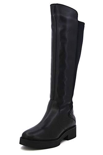 Et Jga134 Lycra Chaussures Bottes En De Sacs Noir Cafè Cuir nSwp85q4Wx