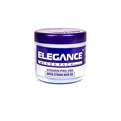 ELEGANCE GEL Vitamin Pro-VB5 Hair Gel