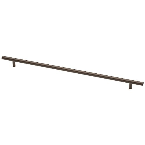 Liberty 65384RB 384mm C-C 464mm Overall Cabinet Hardware Handle Bar Pull by Liberty