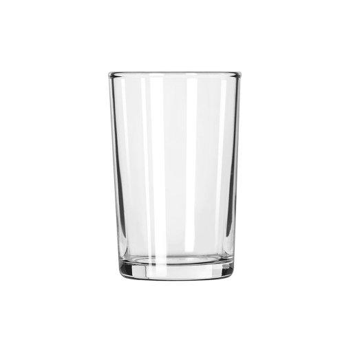Libbey 56 Straight Sided 5 Ounce Juice Glass - 72 / CS