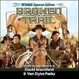 BROKEN TRAIL [Soundtrack] [Audio CD] David Mansfield, Van Dyke Parks