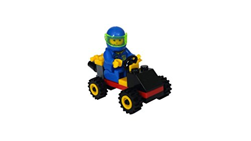 Review Lego-Compatible Buildable Vehicles with